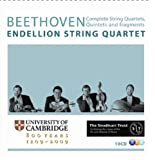 Beethoven Complete String Quartets,Quintets and fragments
