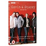 Gavin And Stacey : Complete BBC Series 1 [2007] [DVD]by Ruth Jones