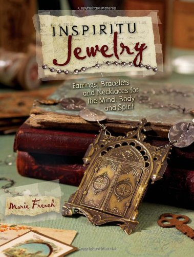 Inpsiritu Jewelry: Earrings, Bracelets and Necklaces for the Mind, Body and Spirit