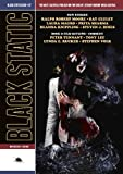 Black Static #37 (Nov-Dec 2013) (Black Static Horror and Dark Fantasy Magazine)