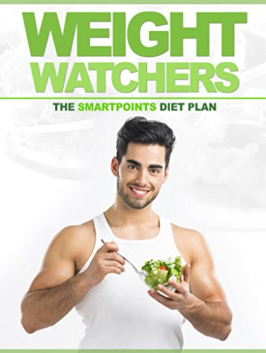 Weight Watchers: The SmartPoints Diet Plan: The Ultimate Recipe Collection by Jessica Towers