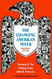 Changing American Voter (1583483098) by Nie, Norman