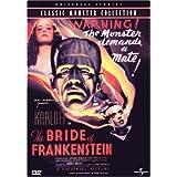The Bride of Frankenstein (Universal Studios Classic Monster Collection) ~ Boris Karloff
