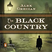 The Black Country: Scotland Yard's Murder Squad | Alex Grecian