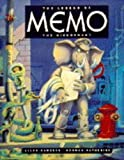 The Legend of Memo the Hierophant: Graphic Novel (0752803050) by Norman, Catherine