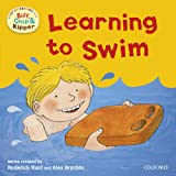 Learning to Swim (First Experiences with Biff, Chip and Kipper) (First Experiences with Biff, Chip & Kipper)