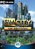 SimCity 3000 - UK Edition (PC CD)