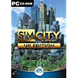 SimCity 3000 - UK Edition (PC CD)by Electronic Arts