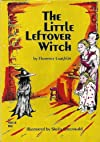 Little Leftover Witch (1971 Paperback)