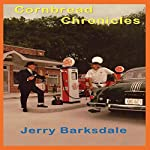Cornbread Chronicles | Jerry Barksdale
