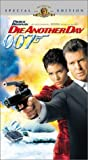 James Bond 007 Die Another Day