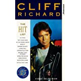 "Cliff Richard - Hit List/Best of [VHS]von ""Cliff Richard"""