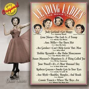 Leading Ladies Sing the Movie