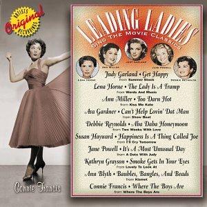 Leading Ladies Sing the Movie
