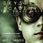 The Pearl Wars: Skyship Academy, Book 1 | Nick James