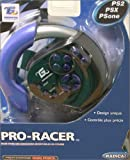 echange, troc Volant Pro Racer Playstation 2 / Playstation