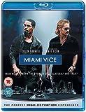 echange, troc Miami Vice [Blu-ray] [Import anglais]