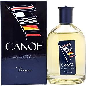 Canoe by Dana Eau De Toilette for Men, 2 Ounce
