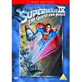 Superman 4 - The Quest For Peace (DVD)by Christopher Reeve
