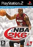 echange, troc NBA Basketball 2K6 (PS2) [import anglais]