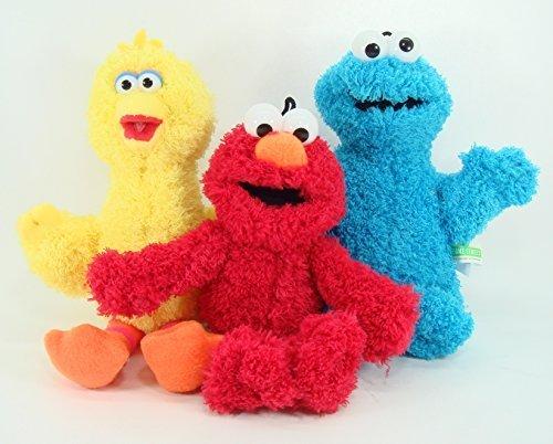sesame-street-classic-plush-3-pcs-set-includes-elmo-big-bird-and-cookie-monster