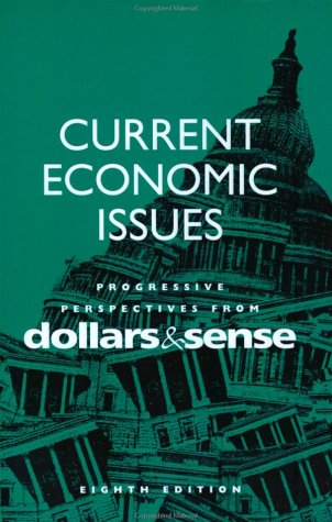 Current Economic Issues, 8th edition