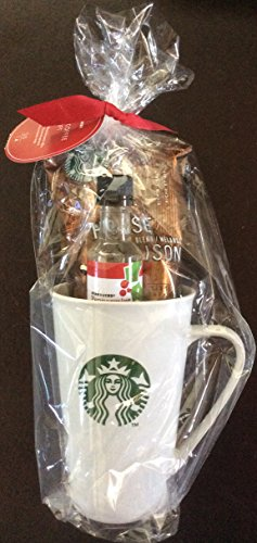 Starbucks Mug & Coffee Gift