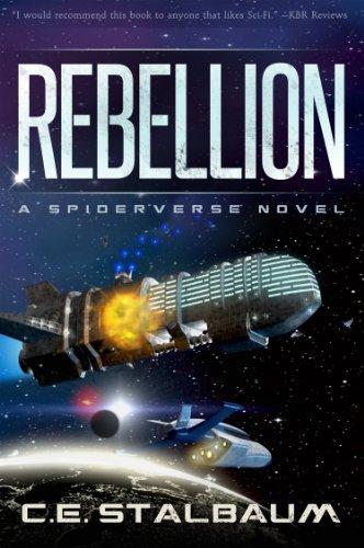 Rebellion (Spiderverse Novels Book 2) (Jade Empire 2 compare prices)