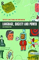 LSP Bundle Language Society and Power An by Thomas