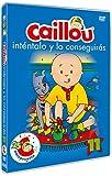 Coleccion Caillou 25 Aniversario Vol 11 [DVD]