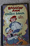 Raggedy Ann in Cookie Land (0027371301) by Gruelle, Johnny