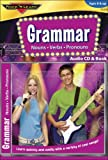 Grammar [With Book(s)] (Rock 'n Learn)