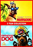 Marmaduke/Firehouse Dog [DVD]