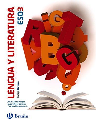 Código Bruño Lengua y Literatura 3 ESO