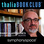Thalia Book Club: An Unnecessary Woman | Rabih Alameddine