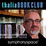 Thalia Book Club: An Unnecessary Woman