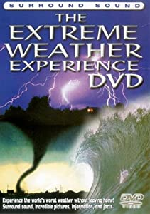 Extreme Weather Experience [DVD] [2002]