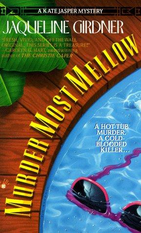 Murder Most Mellow, JACQUELINE GIRDNER