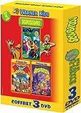 echange, troc Coffret Scoubidou 3 DVD : Scooby-Doo, Le Film / Scoubidou et les vampires / Les Aventures effrayantes