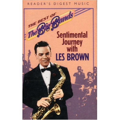 ivor brown a sentimental journey