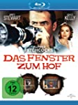 Das Fenster zum Hof [Blu-ray]
