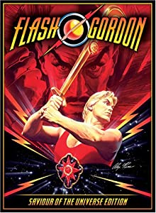 Flash Gordon: Saviour of the Universe Edition
