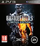 Battlefield 3 [Limited Edition] [PS3]