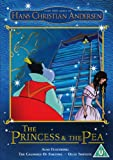 The Princess And The Pea [DVD]