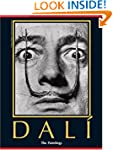 Dali the Paintings: Volume I, 1904-19...
