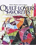 "Quilt-lovers Favorites: v. 1: From ""American Patchwork & Quilting"""