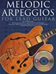 Melodic Arpeggios for Lead Guitar. Gi...