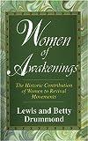 img - for Women of Awakenings book / textbook / text book