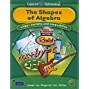 The Shapes of Algebra: Linear Systems and Inequalities ( Connected Mathematics 2)Student edition