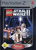 echange, troc Lego Star Wars II - Die klassische Trilogie [Platinum] [import allemand]
